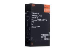 Штатив Monopod Remax P9 SKL11-231372
