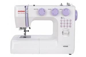 Швейная машина Janome VS56S