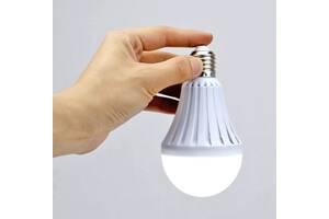 Смарт-лампа Supretto светодиодная с патроном 5 Вт (комплект 2 шт.) (5707)