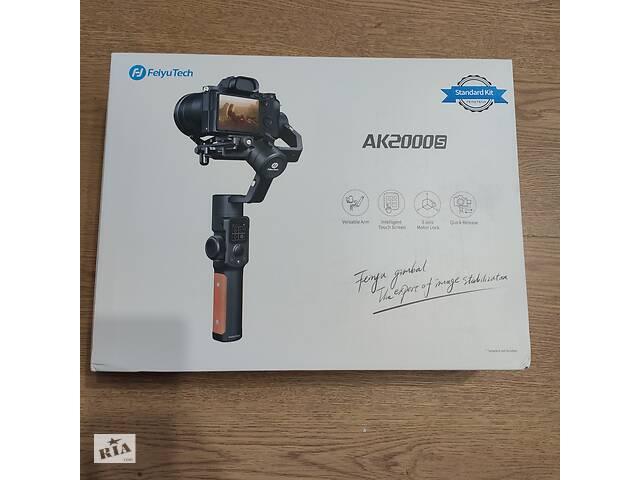 Стедикам FeiyuTech AК2000S Standard Kit- объявление о продаже  в Харькове