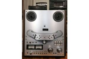 Стерео магнитофон Akai GX-635DB