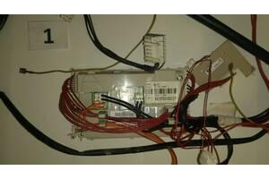 Пральна машинка whirlpool AWE 6415/1 по запчастинам
