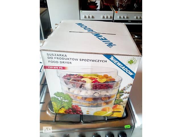продам Сушка для фруктів та овощів нова з Європи бу в Каменке-Бугской