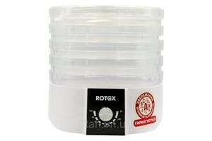 Сушка для овощей и фруктов Rotex RD-610-W