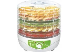 Сушилка для овощей и фруктов SENCOR SFD 790WH
