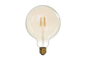 Светодиодная лампа EMOS LED Filament Vintage G125 4W 2200K E27 (Z74303)