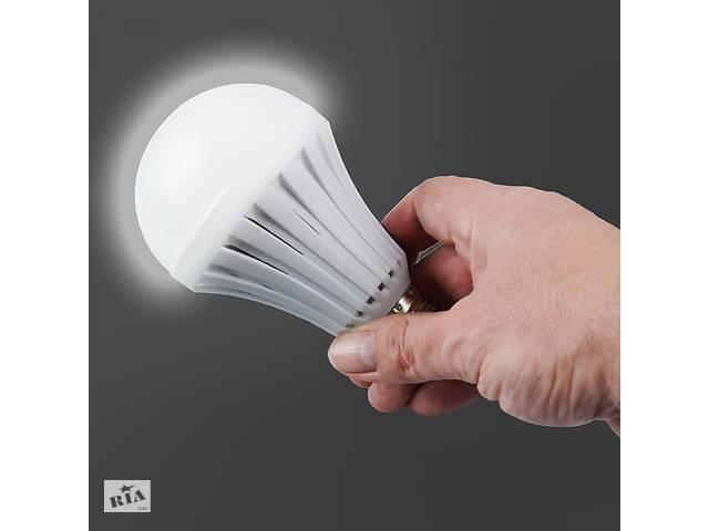 продам Світлодіодна смарт-лампа Supretto 5 Вт (5282) бу в Києві