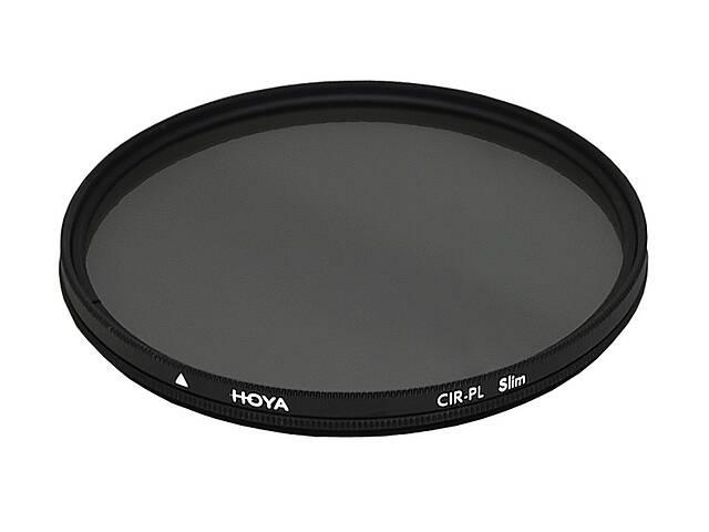 купить бу Светофильтр Hoya TEK Pol-Circ.SLIM 49 мм + подарок набор для очистки оптики в Харькове