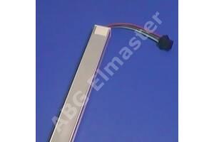 Світломузика - світлодіодний світильник ABG-CM60P IR