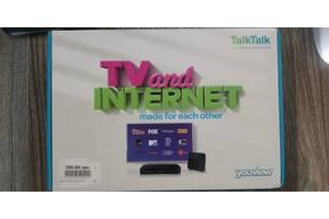 TalkTalk Essentials TV - відеоприставка