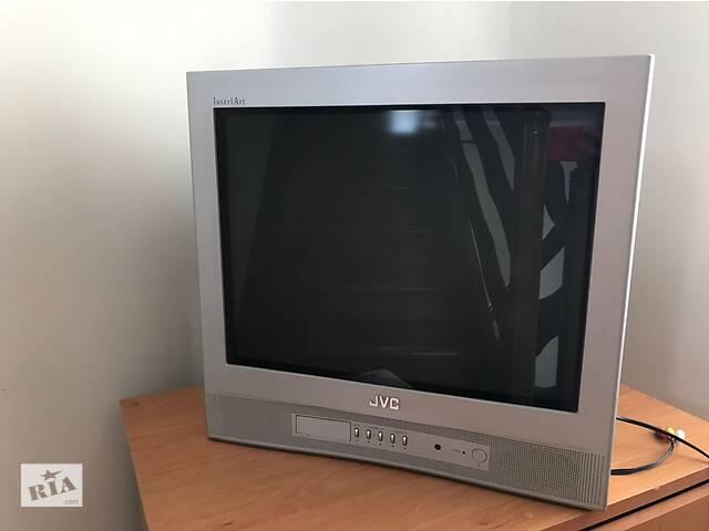Телевизор JVC- объявление о продаже  в Львове