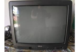 Телевизор (цветной). AKAI