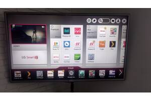 Телевізор LG 42LN613V-ZB Smart LED Full HD