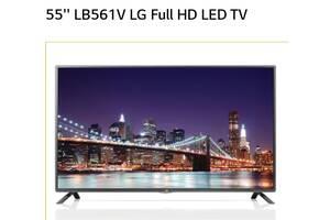 Телевизор LG 55lb561v