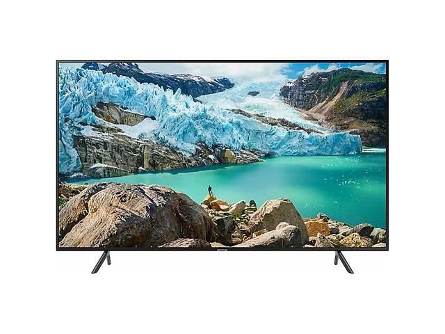 купить бу Телевизор Samsung UE55RU7172 в Львове