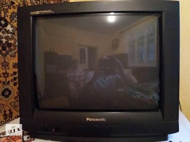 Телевизор- объявление о продаже  в Жидачове
