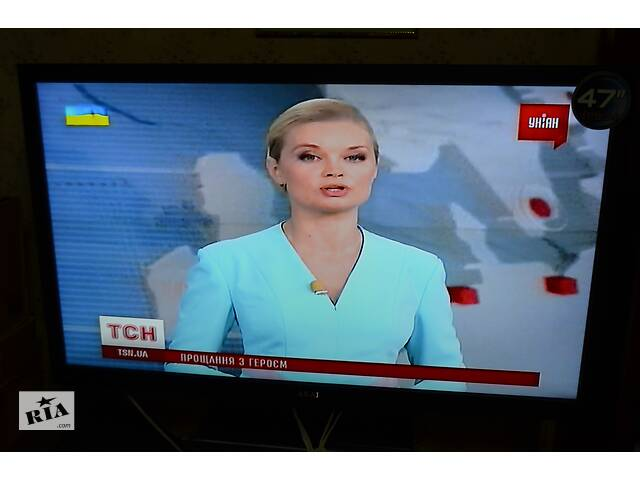 "продам Телевизор ""АКАЙ FS 4780 ЛЕД""! Сумы! бу в Сумах"