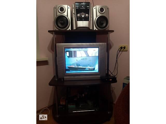 купить бу телевизор Филипс  в Виннице