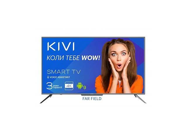 бу Телевизор Kivi 43U700GU в Одессе