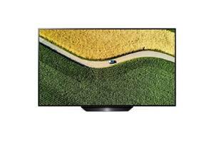 Телевизор LG OLED65B9SLA (120Гц, 4K, Smart, a7 Processor Gen2, HDR10, AI, Dolby Atmos, 2.2 40Вт)