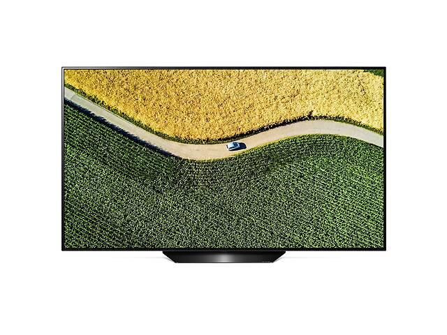 продам Телевизор LG OLED65B9SLA (120Гц, 4K, Smart, a7 Processor Gen2, HDR10, AI, Dolby Atmos, 2.2 40Вт) бу в Луцке