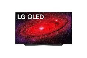 Телевизор LG OLED65CX.Днепр.
