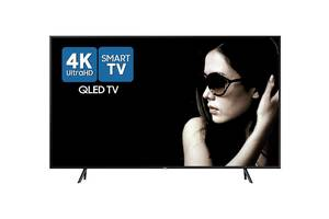 Телевизор Samsung QE55Q60RAUXUA