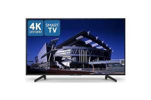 Телевизор Sony KD43XG7096BR Black