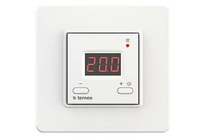 Терморегулятор Terneo ST White