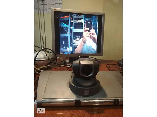 купить бу Терминал для видеоконференций Aethra Vega X3 в Киеве