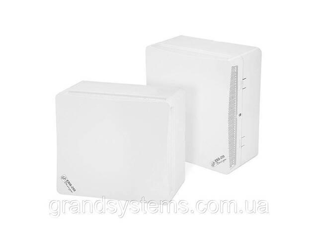 Центробежный вентилятор для ванной Soler&Palau EBB-175 DV DESIGN. со шнуровым выключателем- объявление о продаже  в Киеве