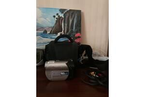 Цифрова відеокамера дискова SONY DCD106E в отличном состоянии