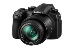 Цифровой фотоаппарат PANASONIC LUMIX DMC-FZ1000 II (DC-FZ10002EE)