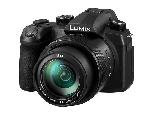 Цифровой фотоаппарат PANASONIC LUMIX DMC-FZ1000 II (DC-FZ10002EE)- объявление о продаже  в Киеве