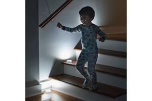 Універсальний точковий світильник Atomic Beam Tap Light, точкове підсвічування, міні світильник SKL11-178316