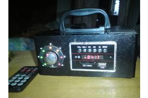 Підсилювач звуку з мр-3