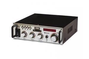 Усилитель звука UKC SN-004BT 2х канальный (gr_008337)