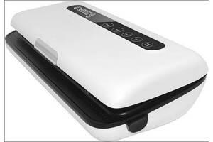 Вакууматор вакуумный упаковщик бытовой Camry CR 4470 (gr_010953)
