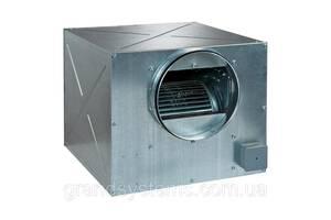 ВЕНТС КСД 250-6E - шумоизолированный вентилятор
