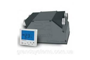 Вентиляционная установка Dospel DAYTONA 250 DC BERLUF с рекуперацией тепла