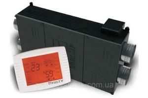 Вентиляционная установка Dospel Selen 500 DC BERLUF с рекуперацией тепла