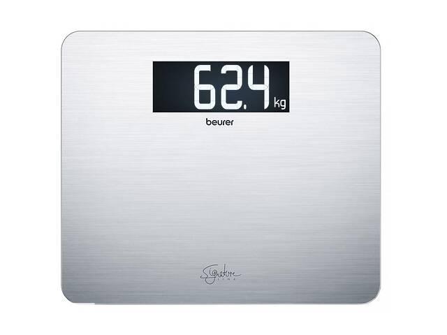 Весы напольные BEURER GS 405- объявление о продаже  в Киеве