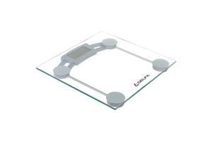 Весы напольные Delfa DBS-6113 Simple