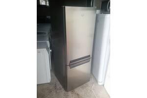 Вирпул холодильник в нержавейке 1.60 см б.у из Европы.