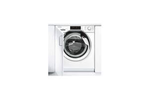Встраиваемая стиральная машина Hoover HBWMO916TAHCS