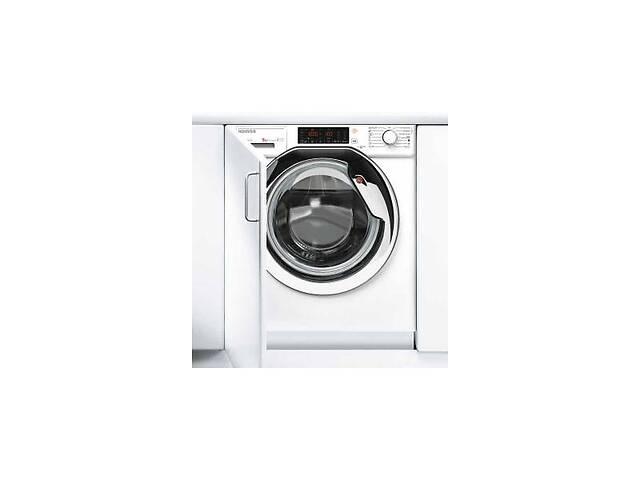 Встраиваемая стиральная машина Hoover HBWMO916TAHCS- объявление о продаже  в Харькове