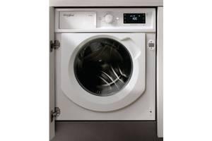 Встраиваемая стиральная машина Whirlpool WDWG961484EU