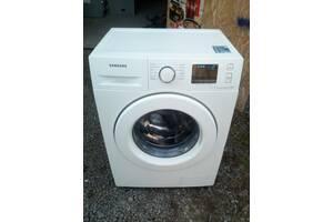Узкая стиральная манинка самсунг 45 см на -6 кг из Европы б. в