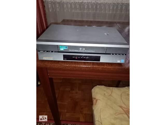 купить бу Видеомагнитофон в Бердичеве