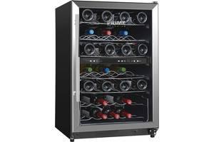 Винный шкаф Prime Technics PWC 12645 E